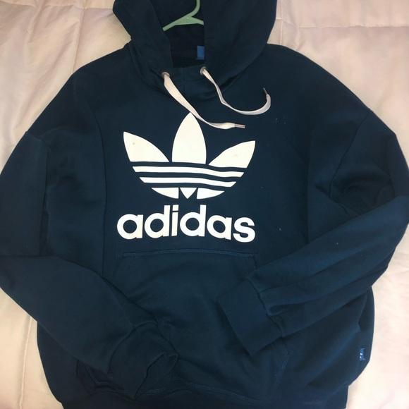 adidas Jackets & Blazers - Adidas Hoodie